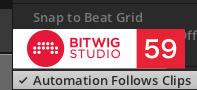 【連載】BITWIG STUDIOで良い感じに音楽を作ろう!【59】