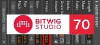 【連載】BITWIG STUDIOで良い感じに音楽を作ろう!【70】
