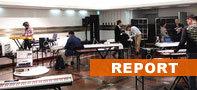 【イベントフォトレポート】Studiologic試奏会 at 銀座十字屋ホール