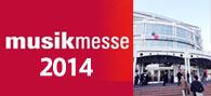 Musikmesse 2014 現地レポ【1】