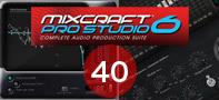 【最終回】Mixcraft 6で音と映像をミックス2 Vol.40!