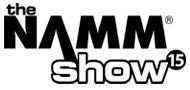 【NAMM Show 2015】現地からの速報レポート