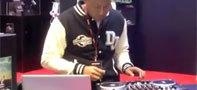 DJ Angelo デモプレイ