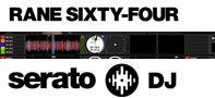 【Seratoデモ動画】Rane Sixty-Four デモ with Serato DJ