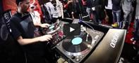 Reloop @ Musikmesse 2013 : RP-6000 MK6 and IQ2 MIDI